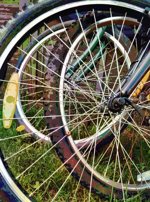 1wheels