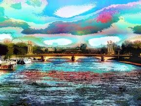 downriver