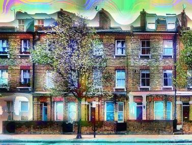 london-street