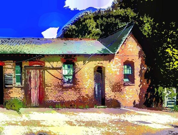 old-barn