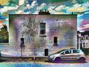 london-life