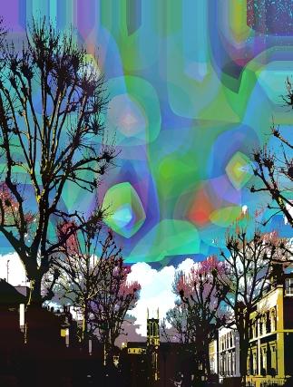 london-sky
