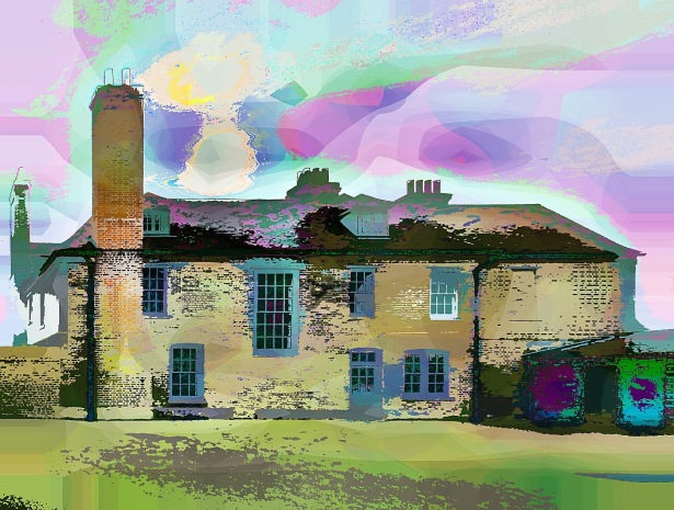 country-house