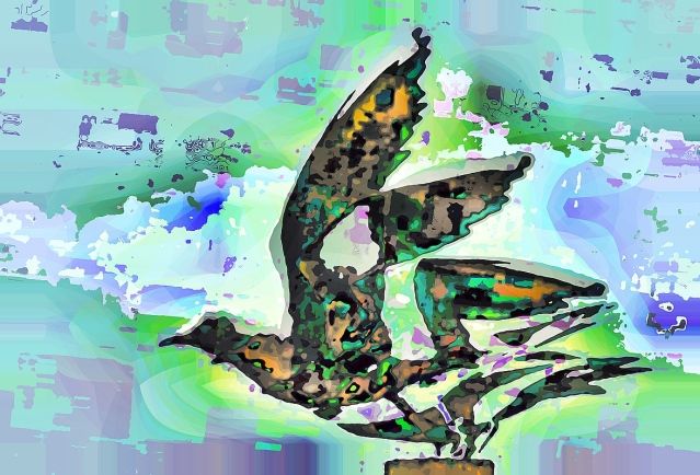 flocks-away