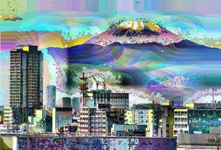 tokyo mountain