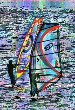 sailingby