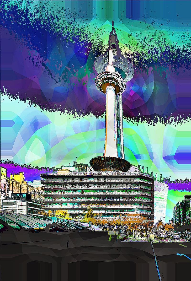 biggertower