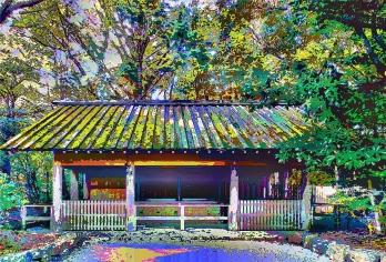 the-hut