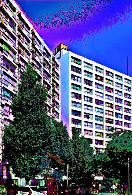 Tokyo-Storeys