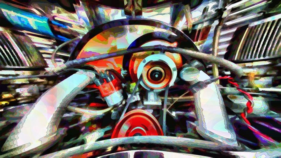 colour engine